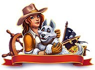 Details über das Spiel Alicia Quatermain 3: The Mystery of the Flaming Gold. Collector's Edition