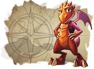 Details über das Spiel Dragons Never Cry