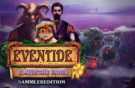 Eventide: Slawische Fabel. Sammleredition
