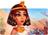 Details über das Spiel Unbesiegbare Kleopatra: Caesars Träume.  Sammleredition