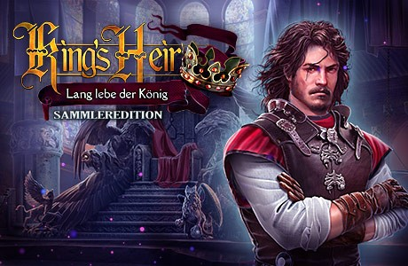 Kingmaker: Lang lebe der König. Sammleredition