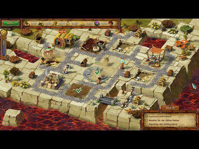Moai 3: Handelsmission
