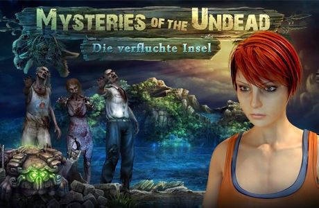 Mysteries of the Undead: Die verfluchte Insel