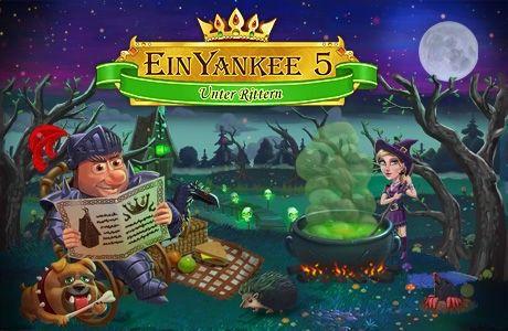 Ein Yankee unter Rittern 5: Am Hof von König Artus