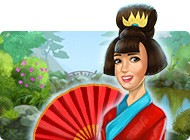 Details über das Spiel Queen's Garden: Sakura Season