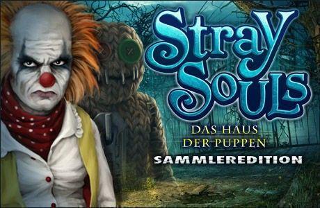 Stray Souls: Das Haus Der Puppen Sammleredition