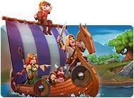 Details über das Spiel Viking Heroes