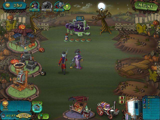 Descargar Gratis Vampires Vs Zombies Jugar A La Version Completa