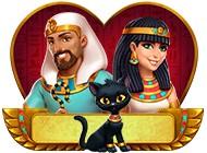 Détails du jeu Les 12 Travaux d'Hercule VIII: Comment j'Ai Rencontré Mégara