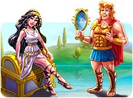 Détails du jeu Argonauts Agency. The Captive Circe. Édition Collector