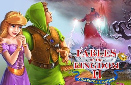 Fables of the Kingdom 2. Collector's Edition