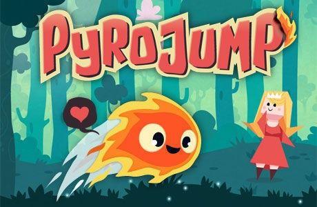 Pyro Jump