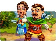 Détails du jeu Robin Hood: Country Heroes. Édition Collector