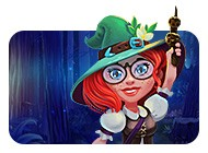 Détails du jeu The Witch's Apprentice: A Magical Mishap. Collector's Edition