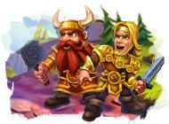 Détails du jeu Viking Brothers 3
