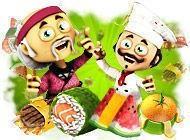 Détails du jeu Youda Sushi Chef 2