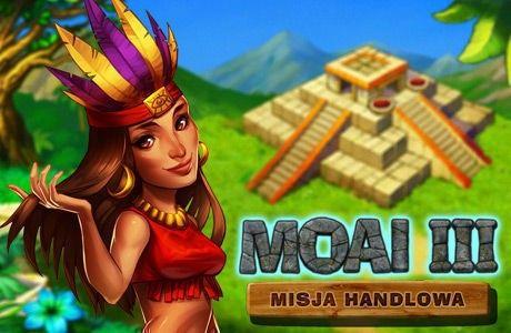 Moai 3: Misja handlowa