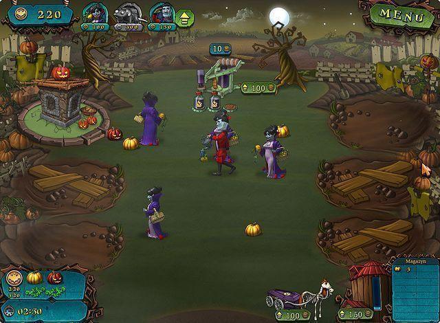 Wampiry vs. Zombie